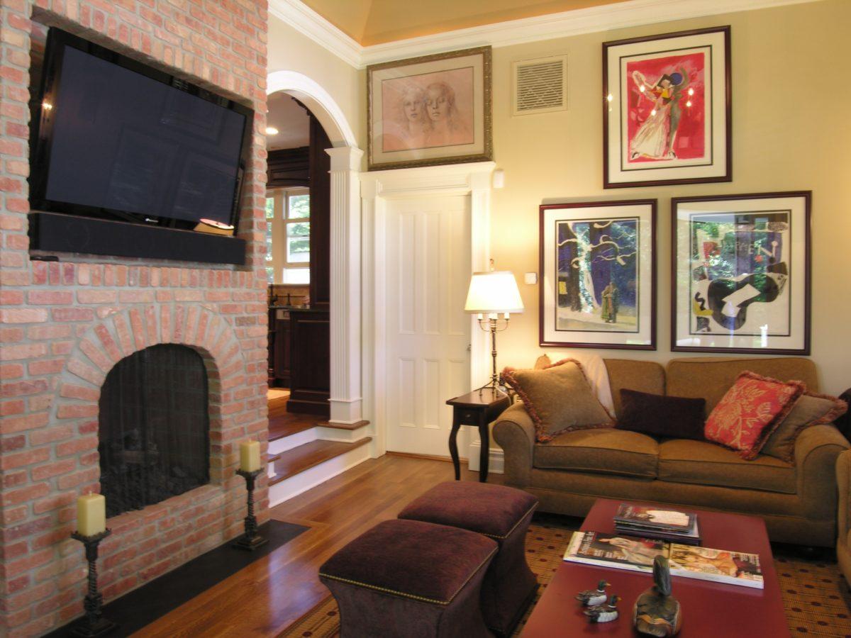 soggiorno-mattoni-classico