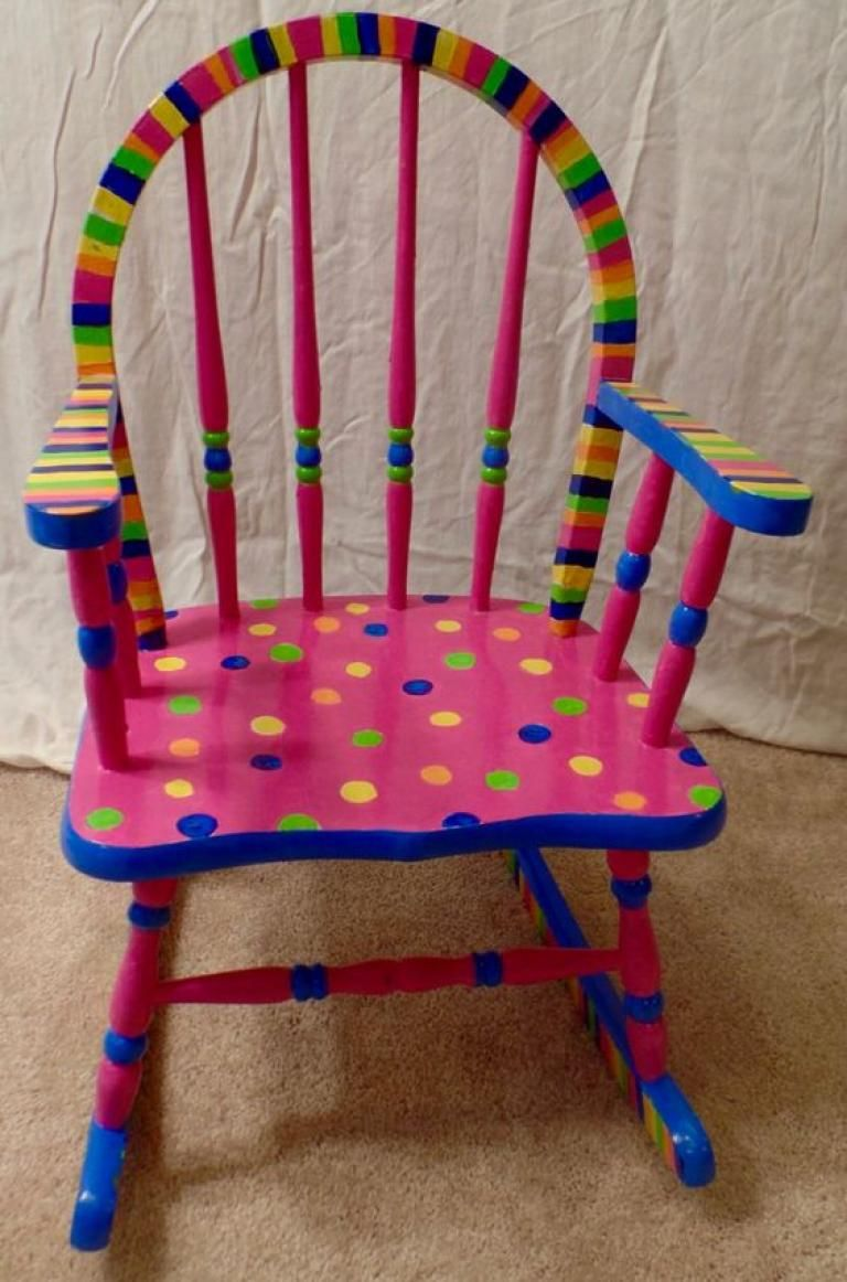 abbellire-sedie-legno-fantasia
