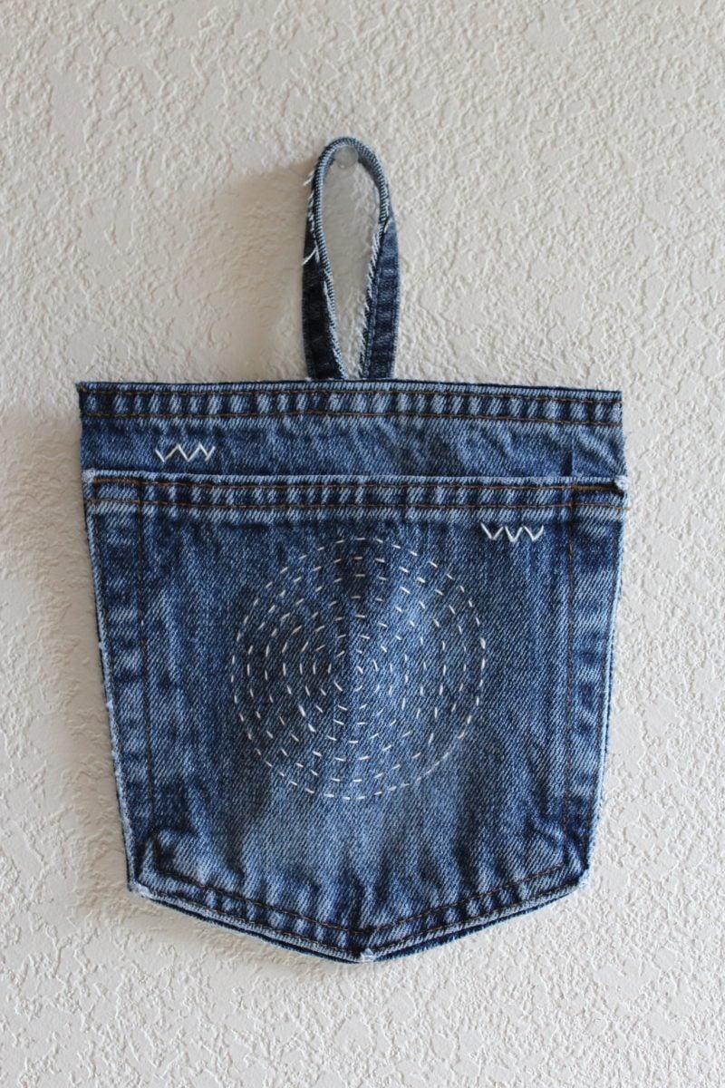 recuperare-jeans-borsetta