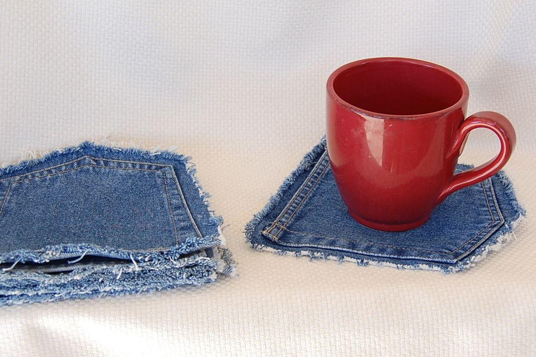 recuperare-jeans-sottobicchiere