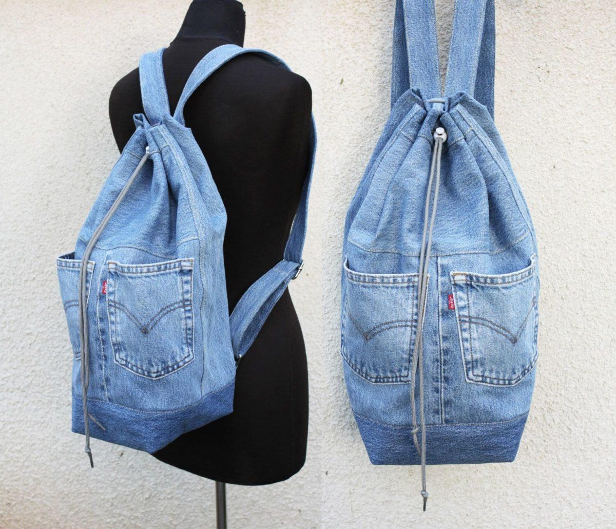 recuperare-jeans-zaino