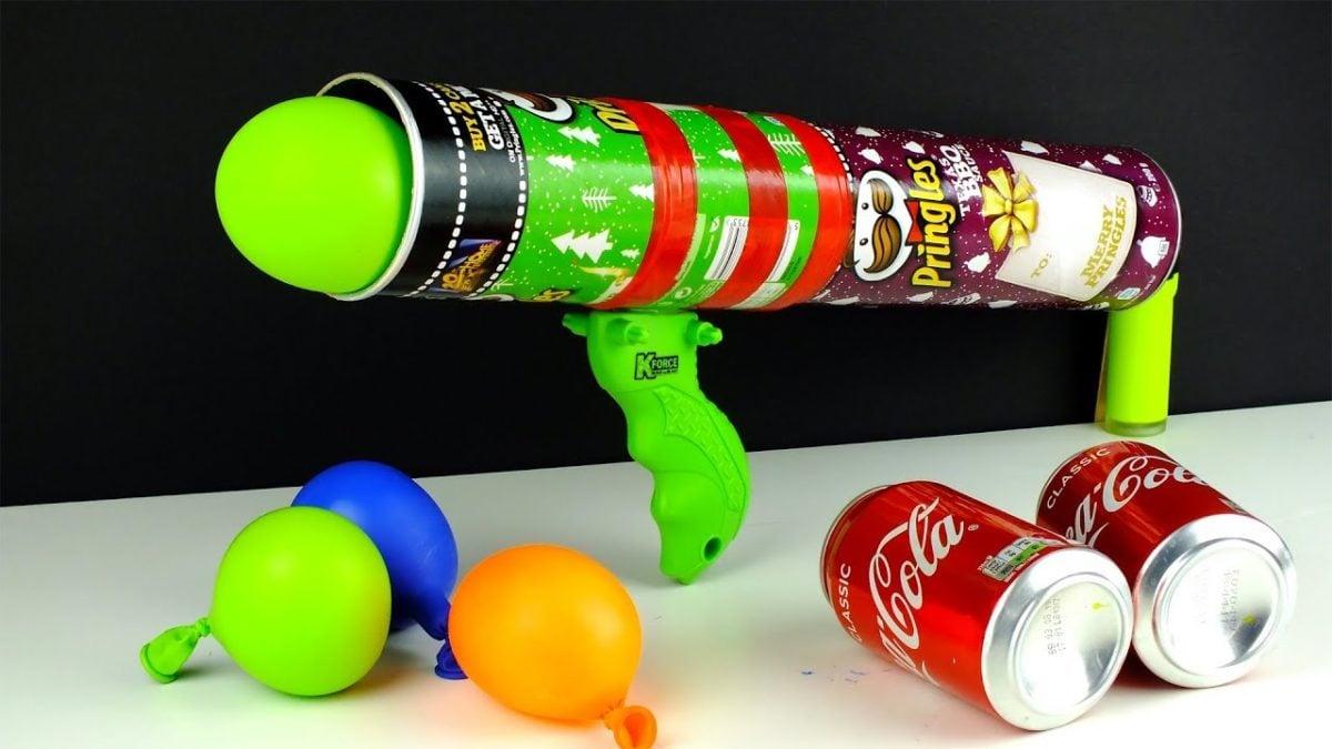 riciclare-tubi-pringles-fucile
