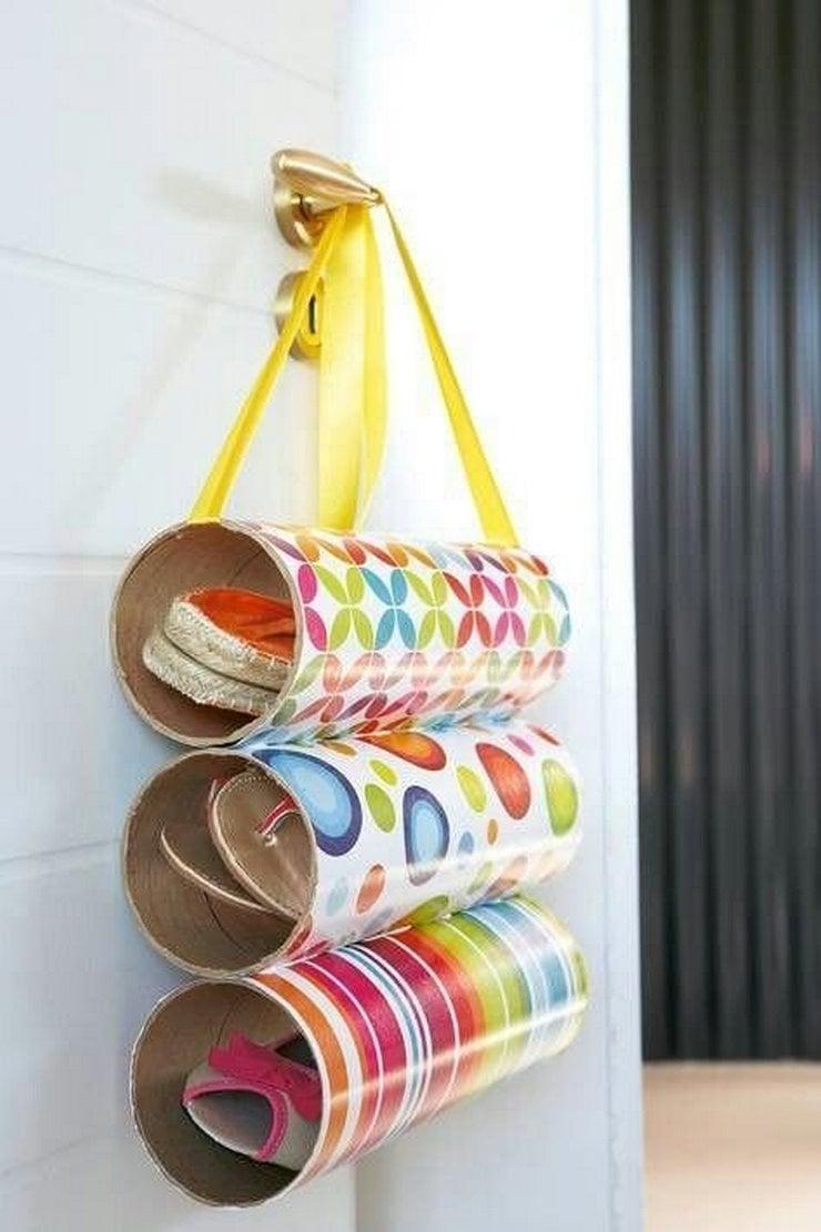 riciclare-tubi-pringles-porta-tutto