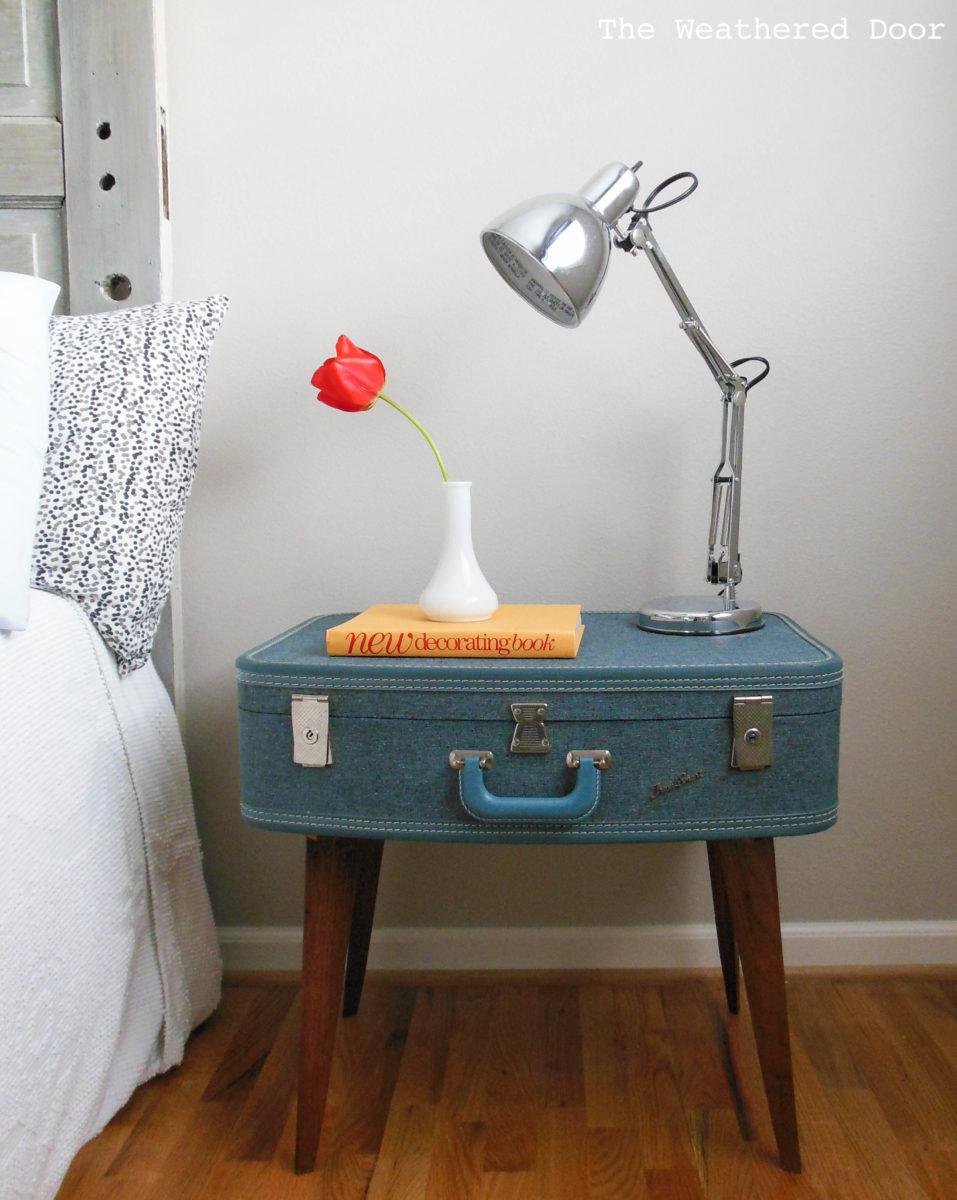 riciclare-valigia-comodino