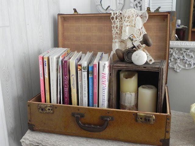 riciclare-valigia-libreria