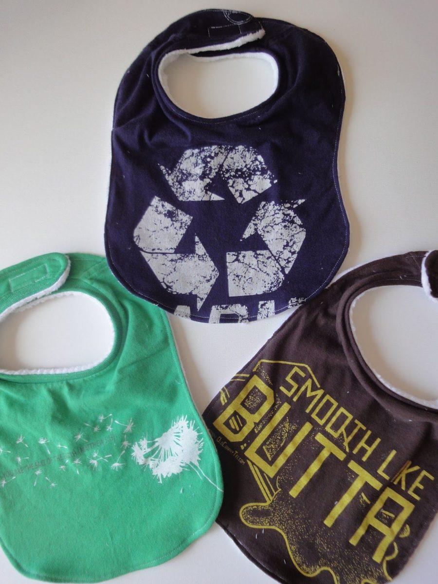 riciclare-vecchie-magliette-bavagli