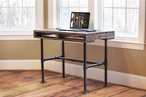 scrivania-fai-da-te-industriale