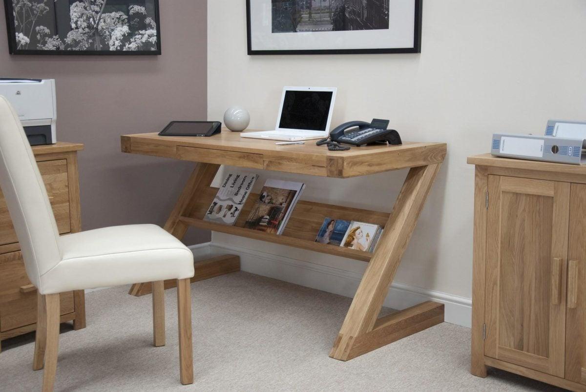 scrivania-fai-da-te-minimalista