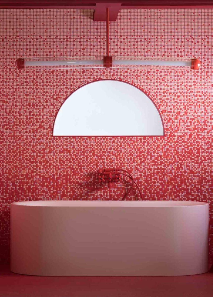 color-fragola-bagno-mosaico