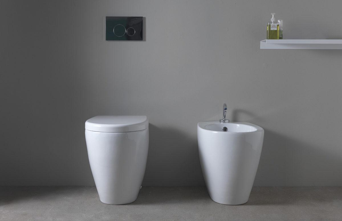 Come Fare Bidet A Letto come pulire i sanitari del bagno: tutti i metodi naturali