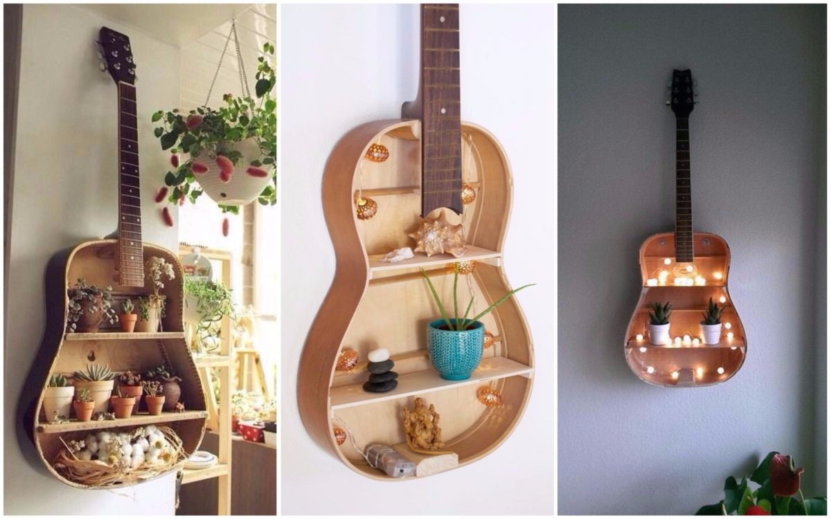 mensola-fa-da-te-chitarra