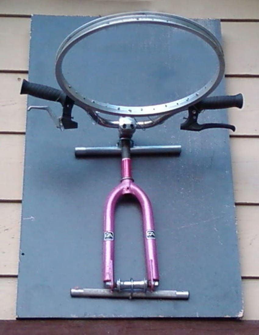 riciclare-bici-canestro