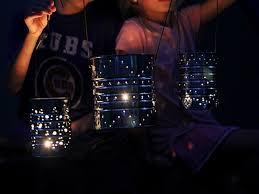 riciclare-lattine-lanterne