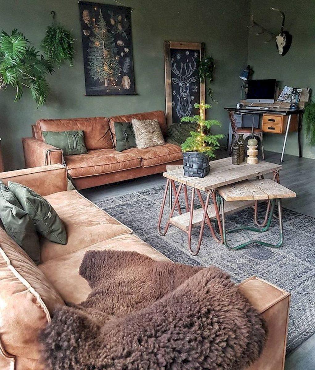 soggiorno-verde-10-idee-di-arredo-11-boemien