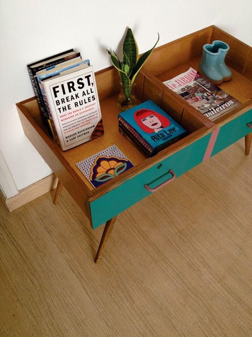upcycling-casseti-tavolino