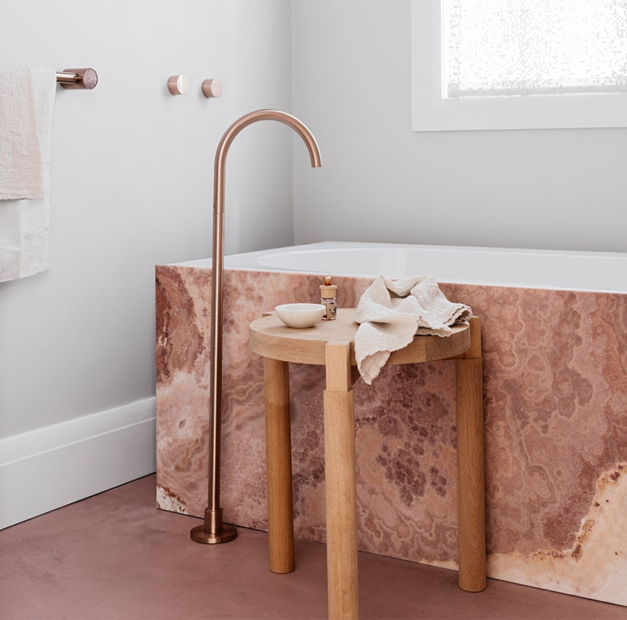 Bagno-Rosa-marmo