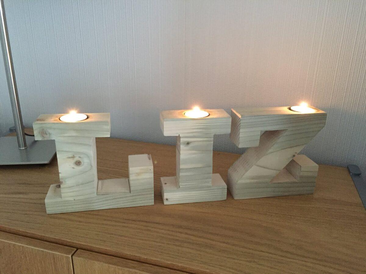 lettere-giganti-candele