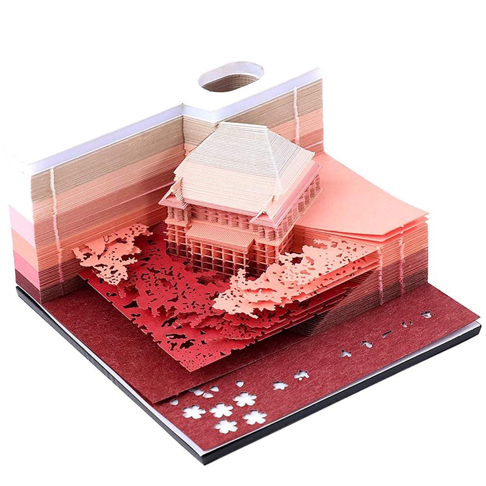 papercraft-casa-orientale