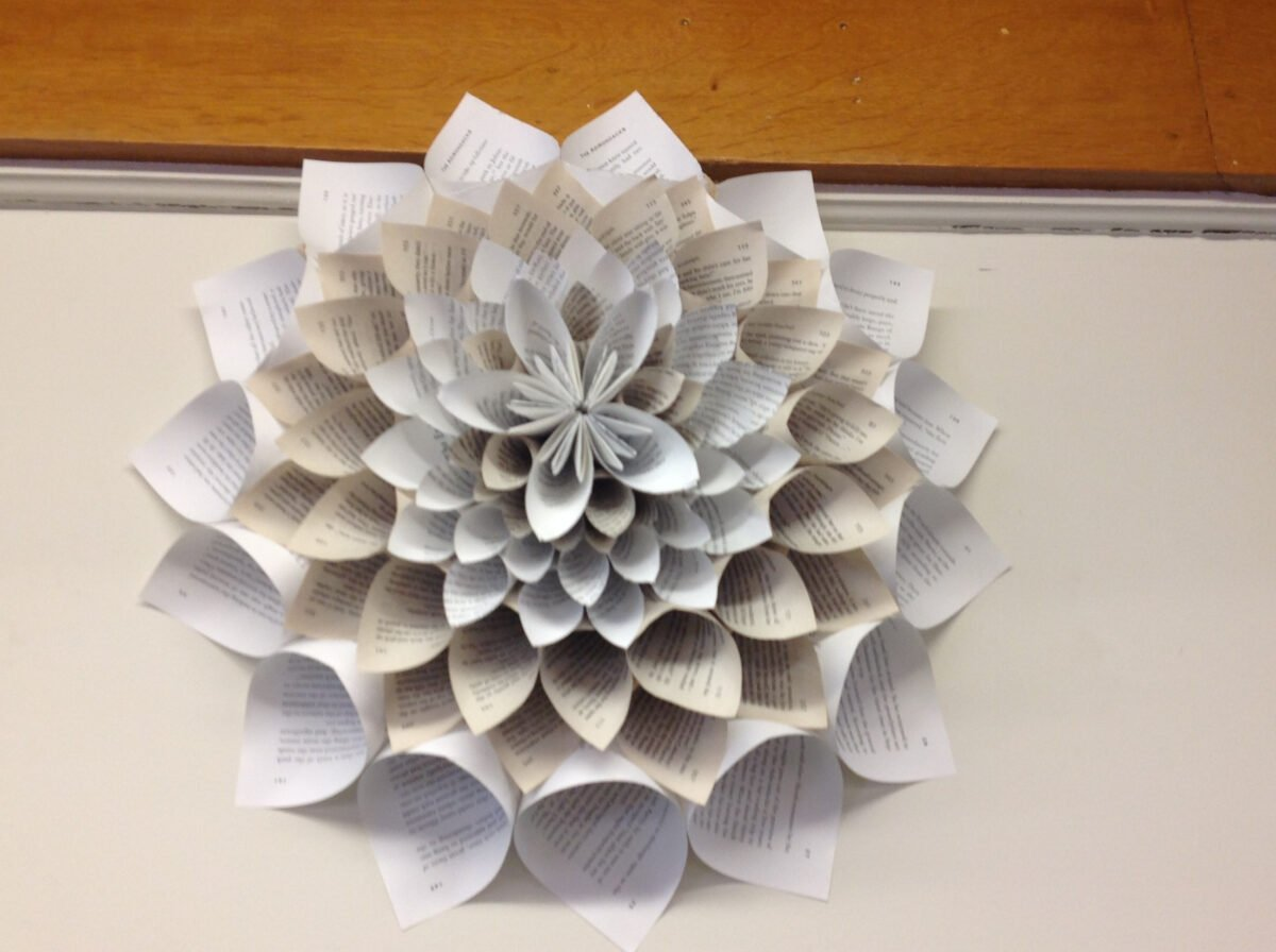 Cose Creative Con La Carta papercraft: come creare con la carta splendidi oggetti in 3d