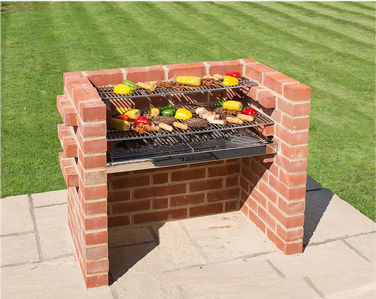 barbecue-mattoni