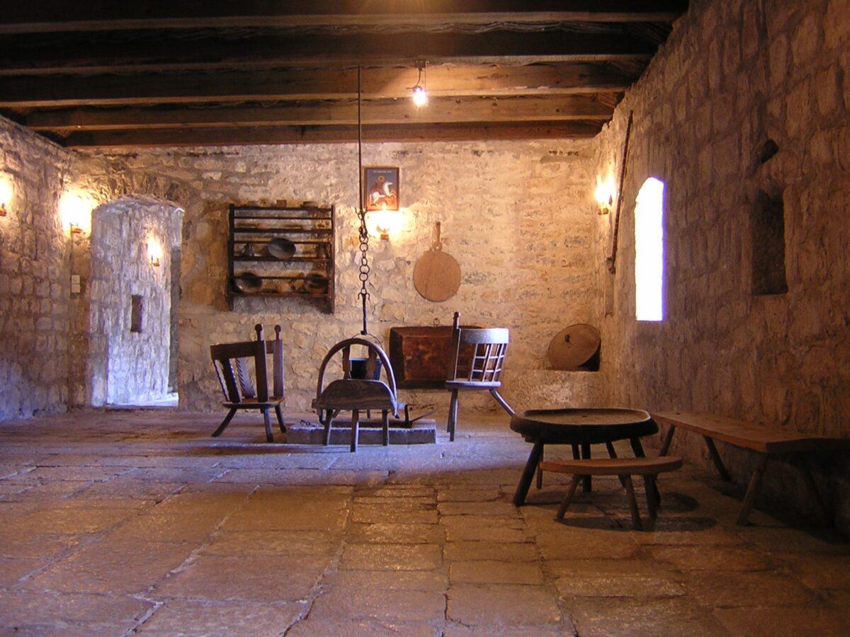 case-antiche