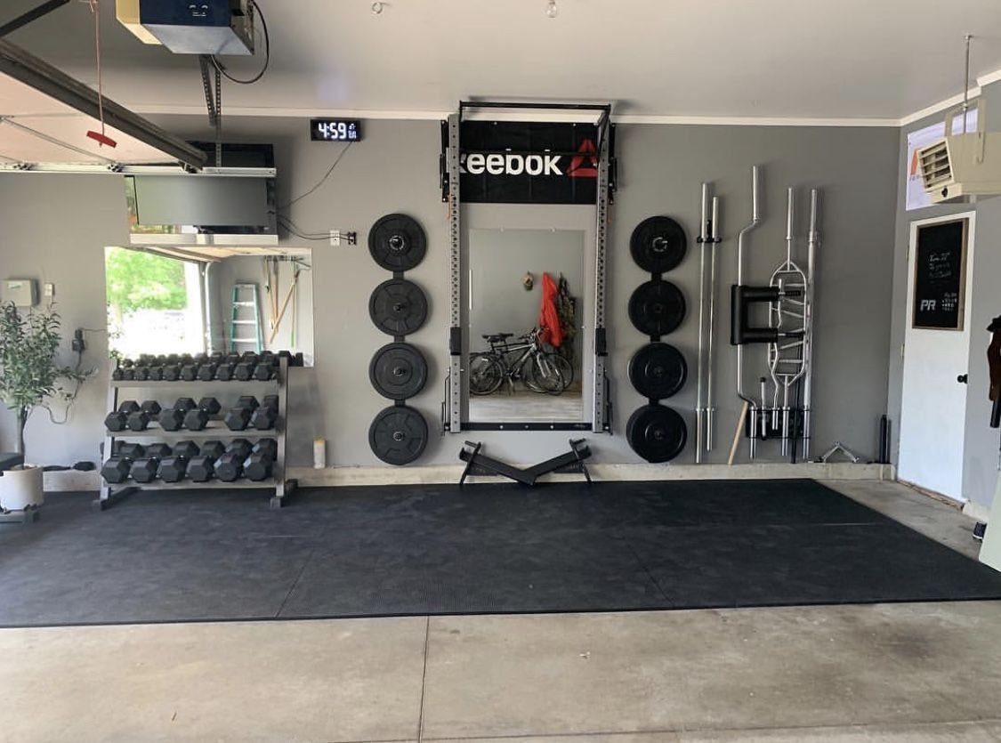 creare-una-palestra-in-garage-2