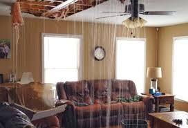 Infiltrazione d'acqua nel condominio: chi paga i danni?