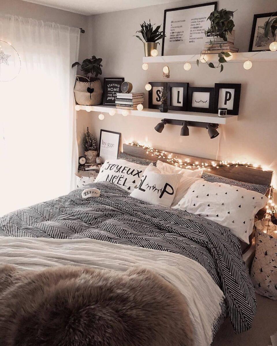 stile-girly-camera-letto