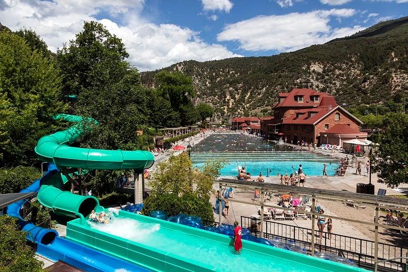 I 10 parchi acquatici più grandi d'Italia