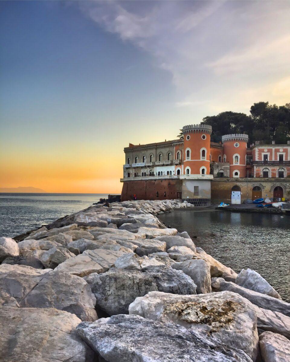 Le 10 ville più belle di Posillipo: fascino, leggenda e storia