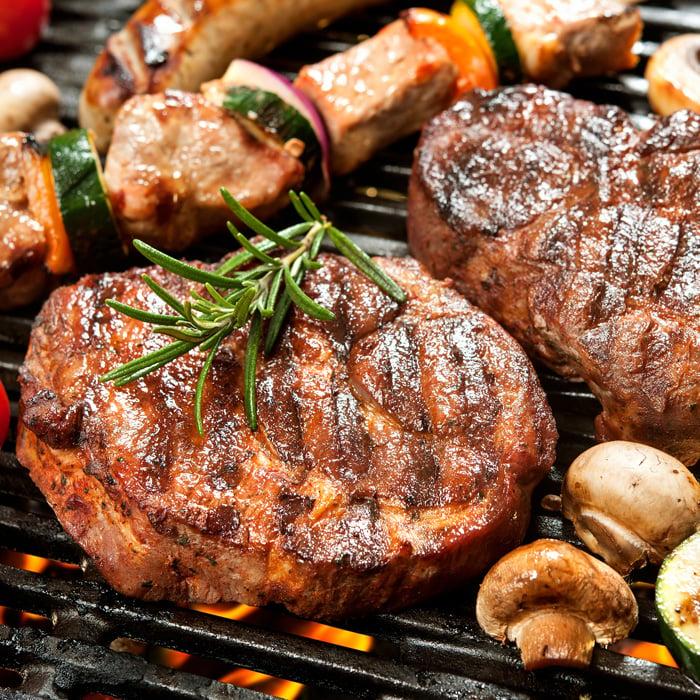 barbecue -bistecche 4