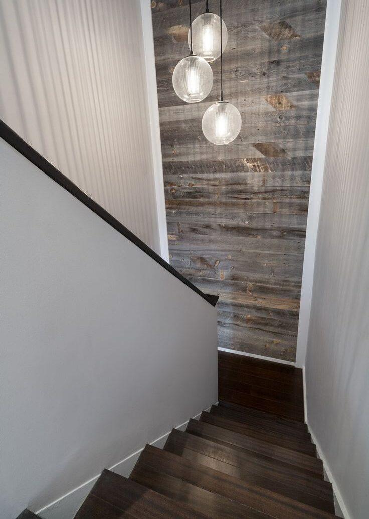 Come illuminare le scale in casa: funzionalità e stile