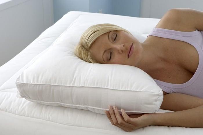 Come Scegliere Un Cuscino Per La Cervicale