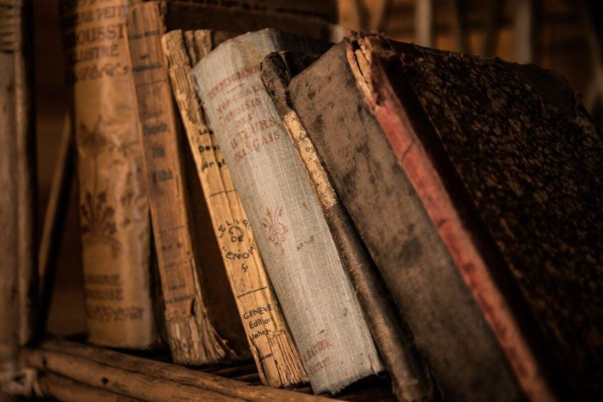 Libri, Antic