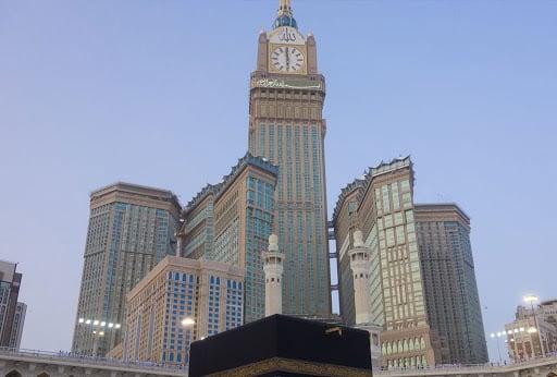 Le 10 torri più alte del mondo