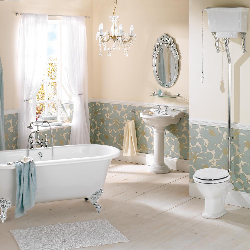 arredare-bagno-quadrato-classico-2