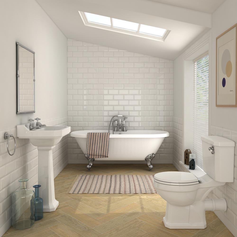 arredare-bagno-quadrato-classico-3