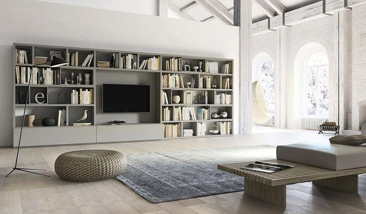 arredare-soggiorno-libreria-01