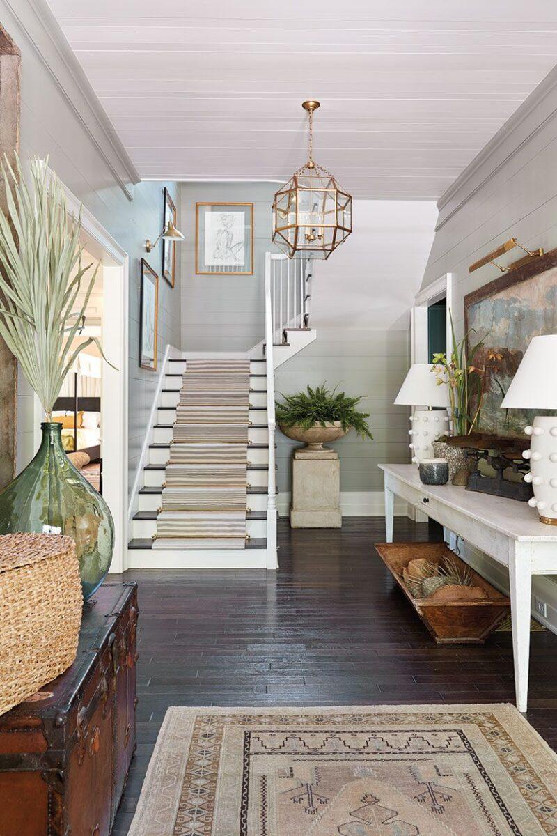 ingresso-stile-inglese-tappeto