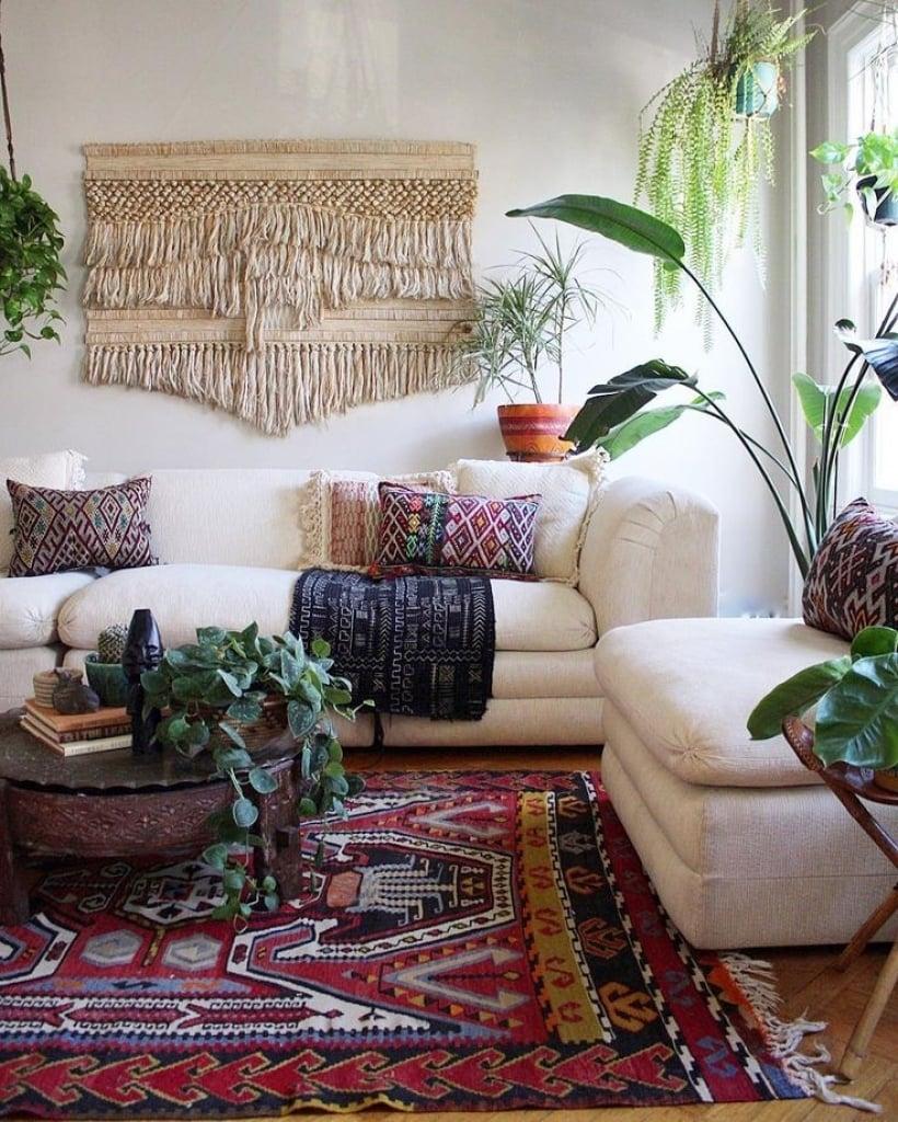 Bohemian Home Decor Ideas Best 25 Bohemian Decor Ideas On Pinterest Bohemian Room Boho Best Ideas