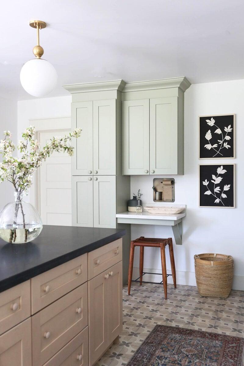abbellire-casa-piante-botaniche-cucina
