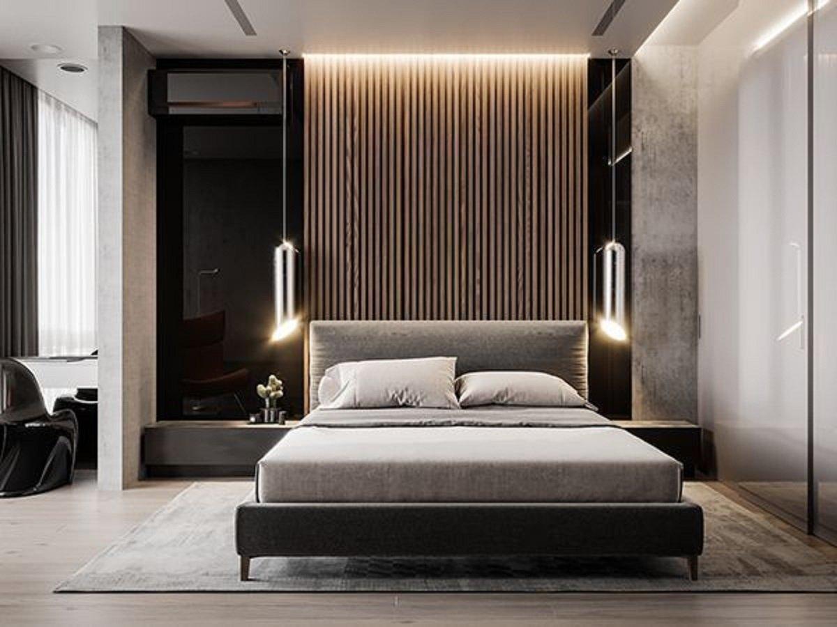 camera-da-letto-stile- contemporaneo-4
