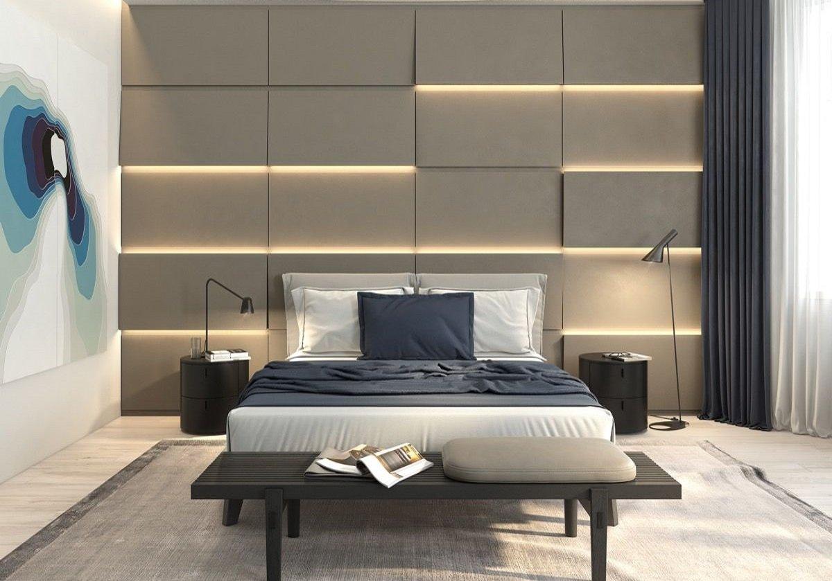 camera-da-letto-stile- contemporaneo-7