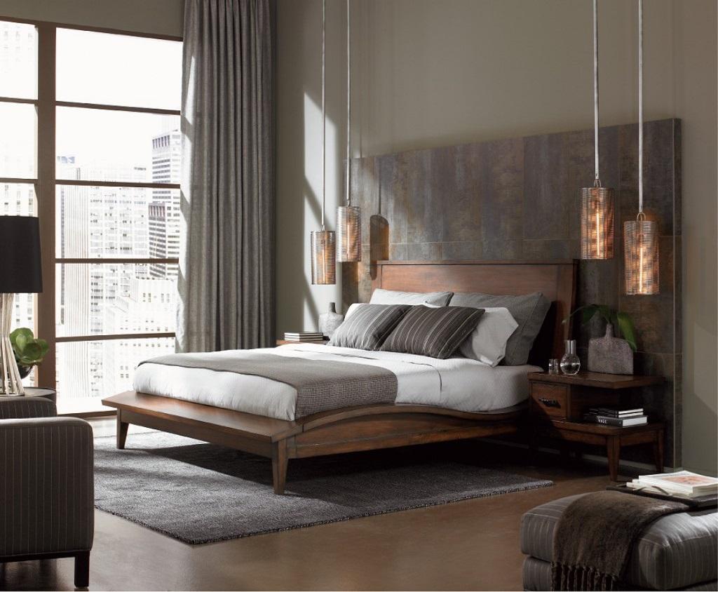 camera-da-letto-stile- contemporaneo-8