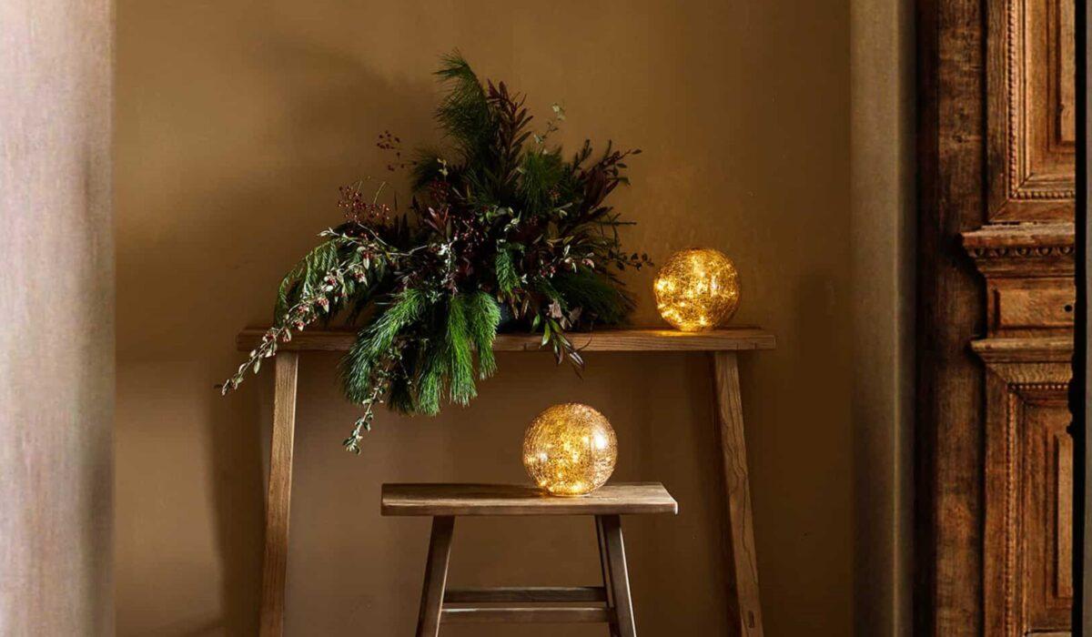Albero Di Natale Zara.Zara Home Catalogo Natale 2020
