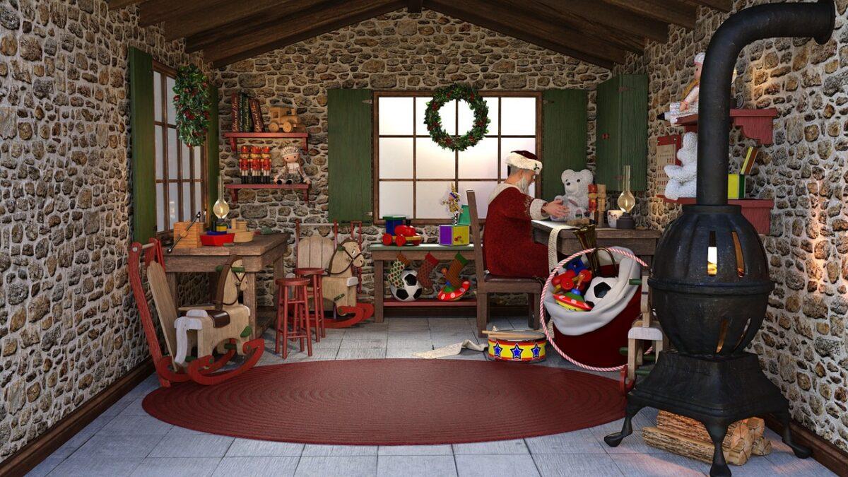 Addobbi-natalizi-cameretta-bimbi