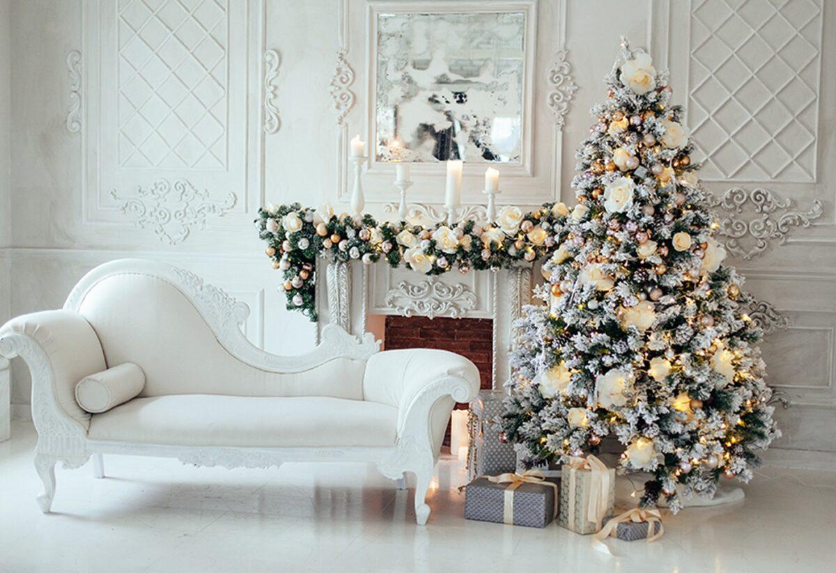 Albero Di Natale 2020.Colori Di Moda Natale 2020 Le Nuove Tendenze