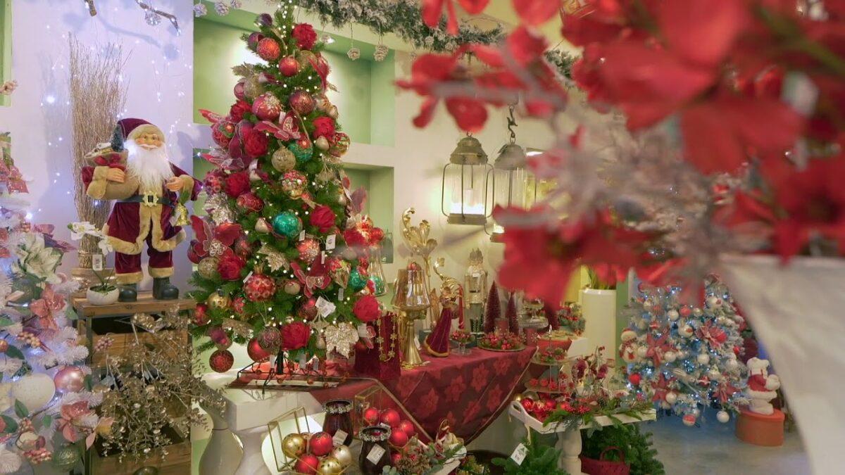 come-abbellire-negozio-Natale-7
