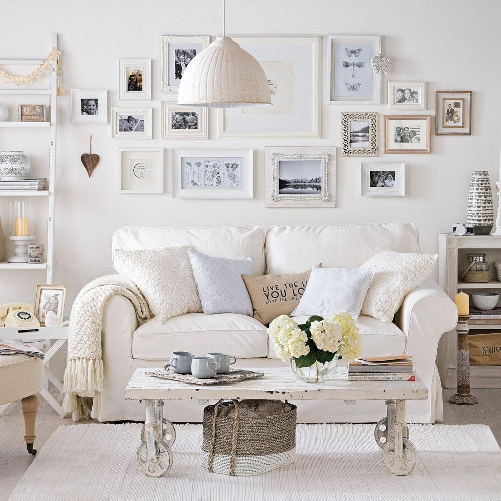 decorare cuscini in stile shabby chic 9