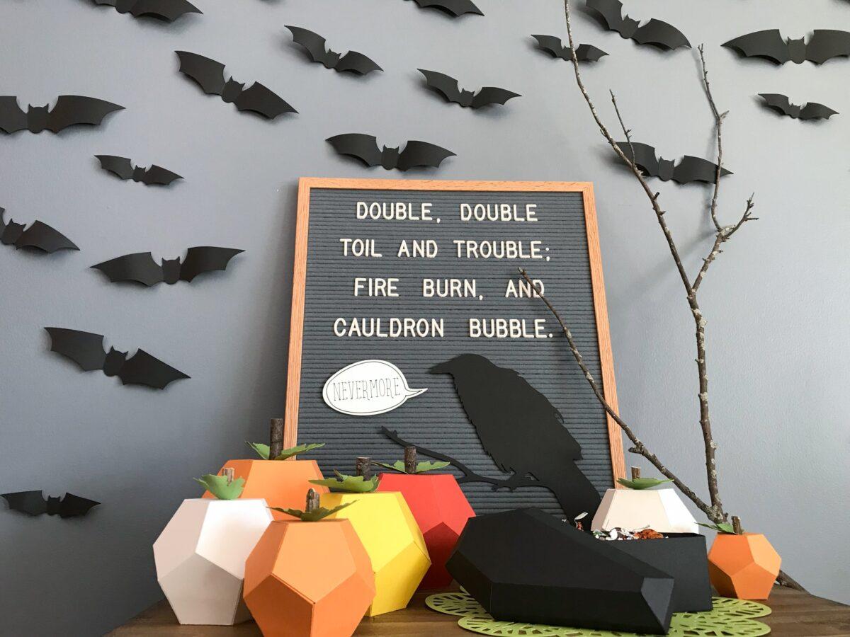 decorazioni-halloween-con-carta-5